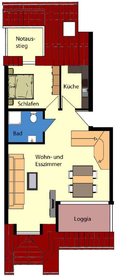 Wohnungen Ahaus